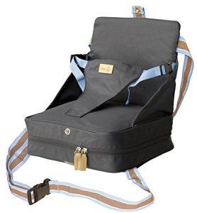 Bester Preis -Roba Boostersitz Mobiler Aufblasbarer Kindersitz