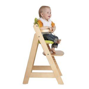 Bestes Preis-Leistungsverhältnis - Roba Treppenhochstuhl Sit Up III