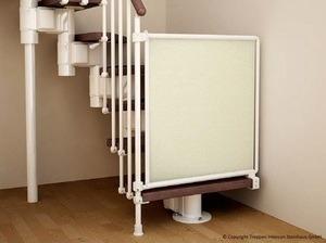Treppenschutzgitter Vergleich - Die Besten Treppenschutzgitter im Test