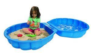 Bester Preis -Big 7711-001 Sand- und Wassermuschel