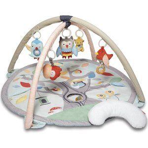 Der Testsieger -Skip Hop 307275 Treetop Friends Spielbogen und Spieldecke