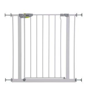 Bestes Preis-Leistungsverhältnis -Hauck Türschutzgitter Squeeze Handle Safety Gate