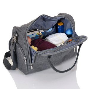 Bester Preis -LCP Kids 668 Baby Wickeltasche Sydney