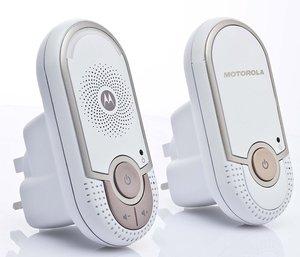 Bester Preis -Motorola MBP 8 Digitales Audio Babyphone