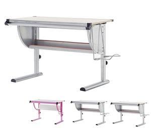 Beste Leistung -Robas Lund 40050BS2 Schreibtisch für Kinder
