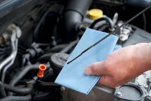 Motoröl Vergleich - Motoröl Kaufberatung und Produkttest