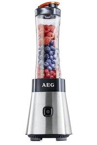 Smoothie Maker test - AEG PerfectMix SB 2400 Mini Mixer