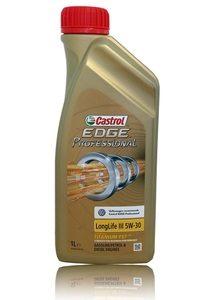 Castrol Motoröl Edge Professional 5W-30 LongLife III 1 L