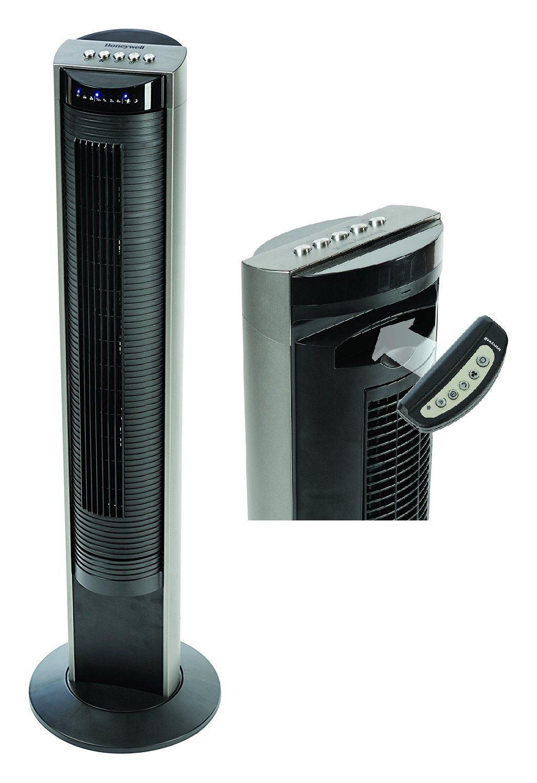 Ventilator Test 2017