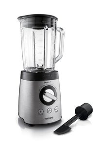 Smoothie maker test - Philips HR2195/08 Standmixer