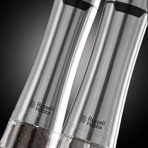 Russell Hobbs Classics Elektrische Salz- und Pfeffermühle