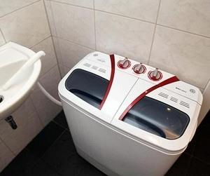 Mini Waschmaschine Vergleich - Die Besten Mini Waschmaschinen im Test