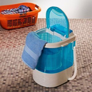 Mini Waschmaschine Test - Die Besten Mini Waschmaschinen im Test