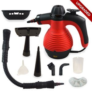 ALL IN ONE Comforday DAMPFREINIGER Steam Cleaner