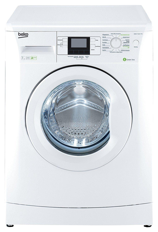 waschmaschinen test 2018 die besten waschmaschinen im. Black Bedroom Furniture Sets. Home Design Ideas