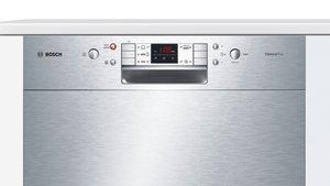 Bosch SMU53L15EU Serie 6 Silence Plus Unterbaugeschirrspüler A++