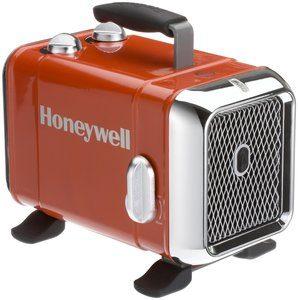 Honeywell HZ-510E Keramik-Heizlüfter