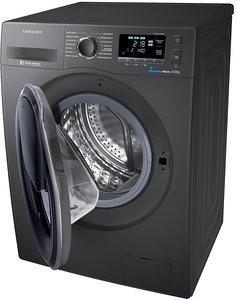 Samsung WW80K6404QX/EG Waschmaschine FL 8 Kg