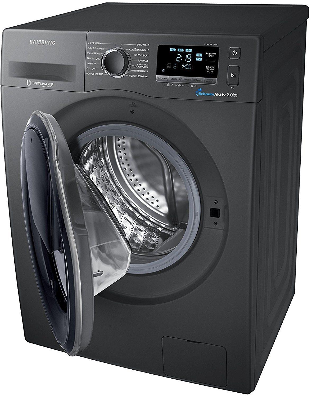 waschmaschinen test 2018 besten waschmaschinen im vergleich. Black Bedroom Furniture Sets. Home Design Ideas