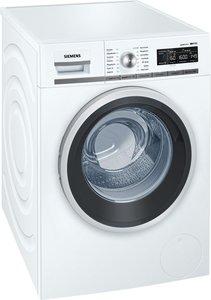 Siemens iQ700 WM16W540 iSensoric Premium-Waschmaschine 8 Kg
