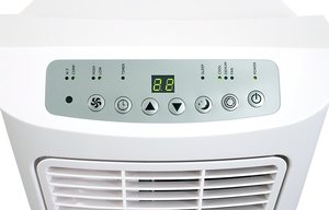 Suntec Klimagerät IMPULS 2.0+