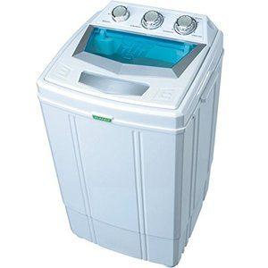 Syntrox Germany Chef Cleaner WM-210W A 4 Kg Waschmaschine