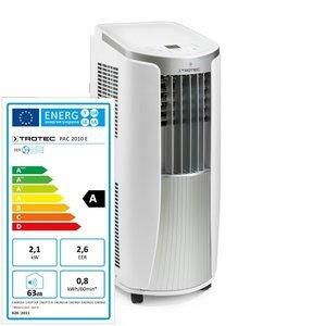 Trotec Klimagerät PAC 2010 E