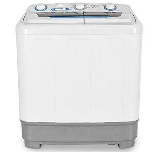 oneConcept DB004 B 4,8 Kg Waschmaschine