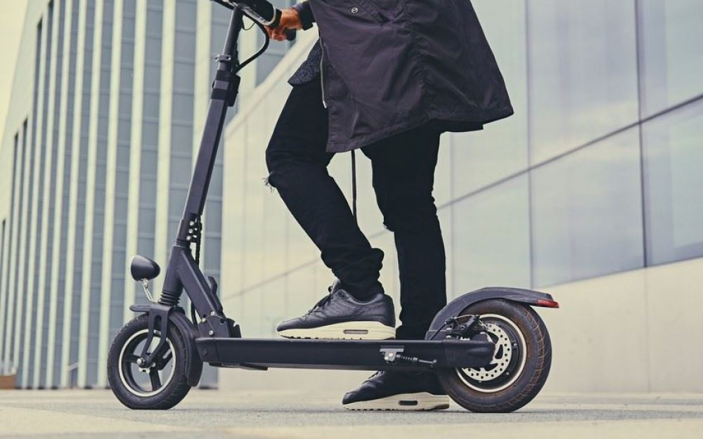 Cityroller test - cityroller erwachsene