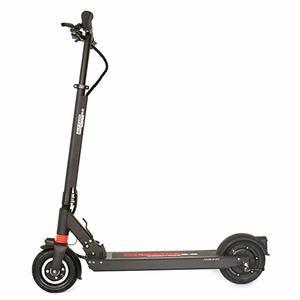 Elektro Scooter WIZZARD